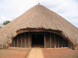 Buganda Kingdom - Kasubi Tombs